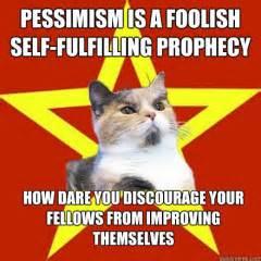 pessiism