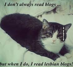 lesbian blogs