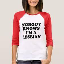 lesbian closet