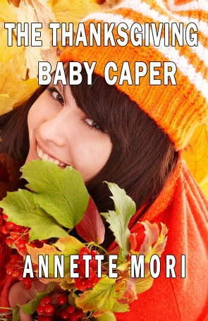 Thanksgiving Baby Caper - KU