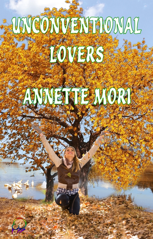 Get any e-book signed by Annette Mori