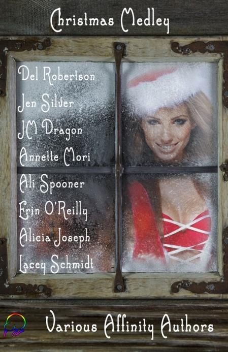 2017 Christmas Anthology