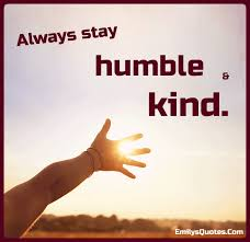 humble and kind1