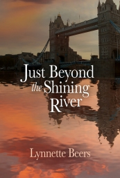 Just Beyond the Shining River high resolution pic of cover