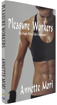 Pleasure Workers cover