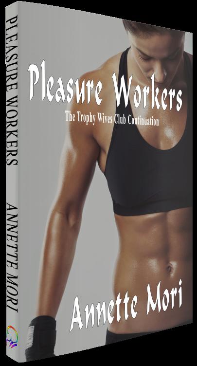 Pleasure Workers cover