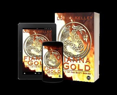 Fianna the Gold